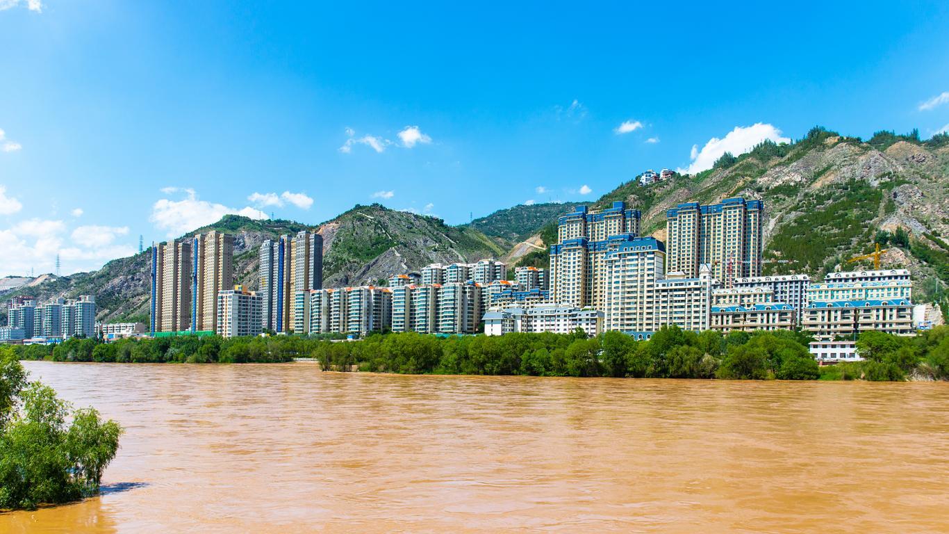 Lanzhou car rentals
