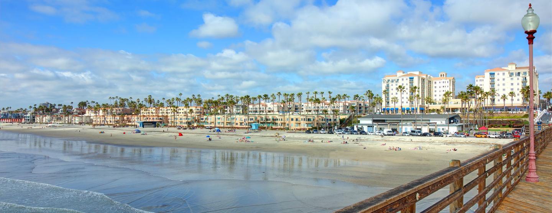 Oceanside Pet Friendly Hotels