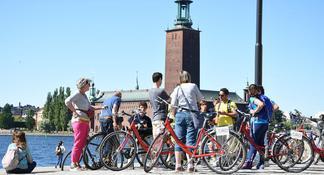 Excursión histórica y paseo para conocer los fantasmas de Estocolmo