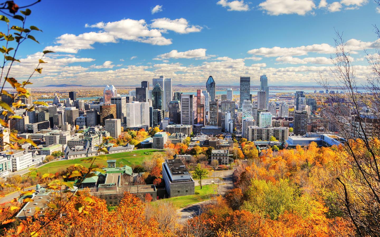 Montreal hoteles