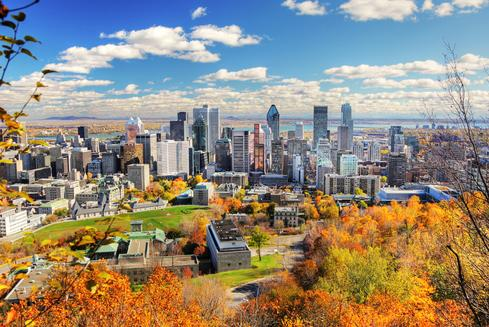 Deals for Hotels in Montreal