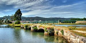 Hyrbil i Viana do Castelo