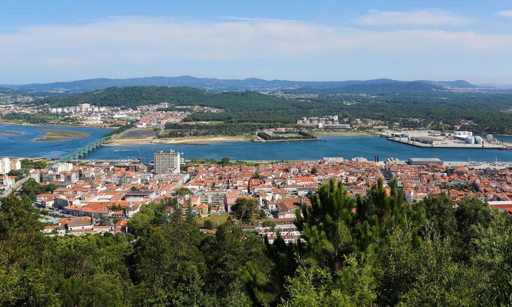 hermosa casa de bacalao de cabo Gua De Viana Do Castelo Turismo En Viana Do Castelo KAYAK