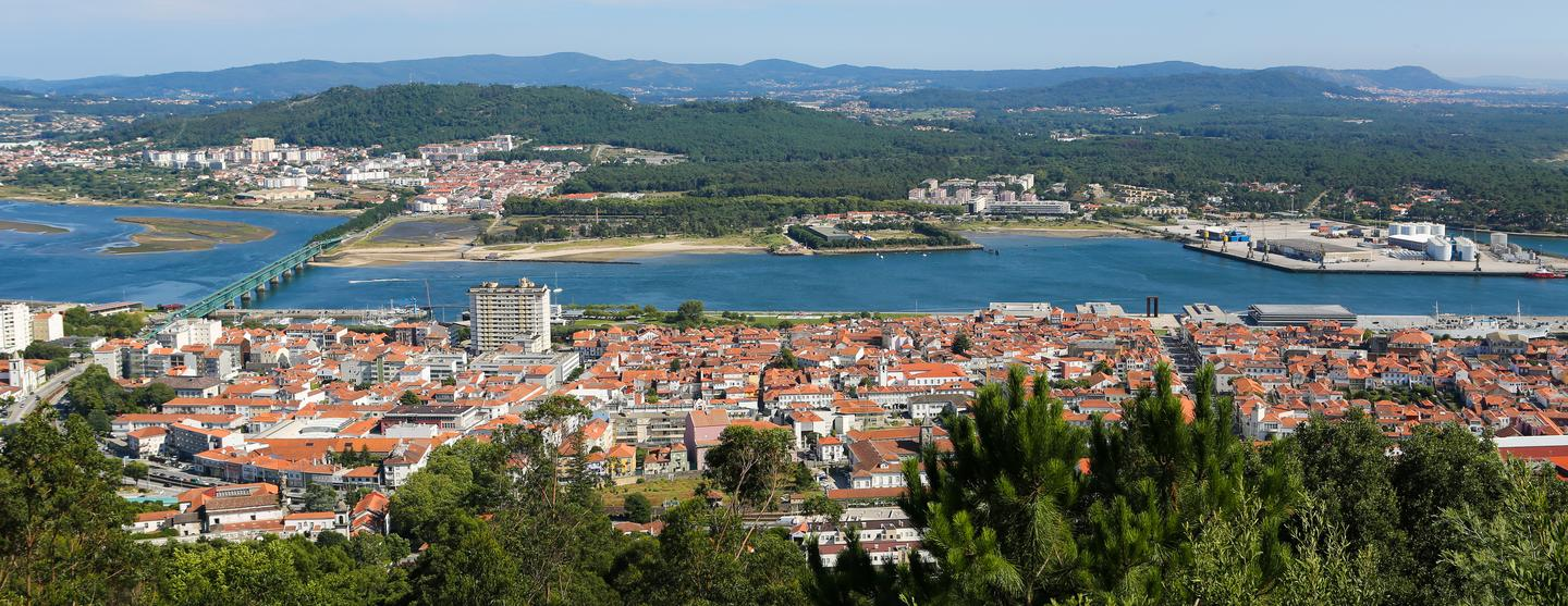 Viana do Castelo Car Hire