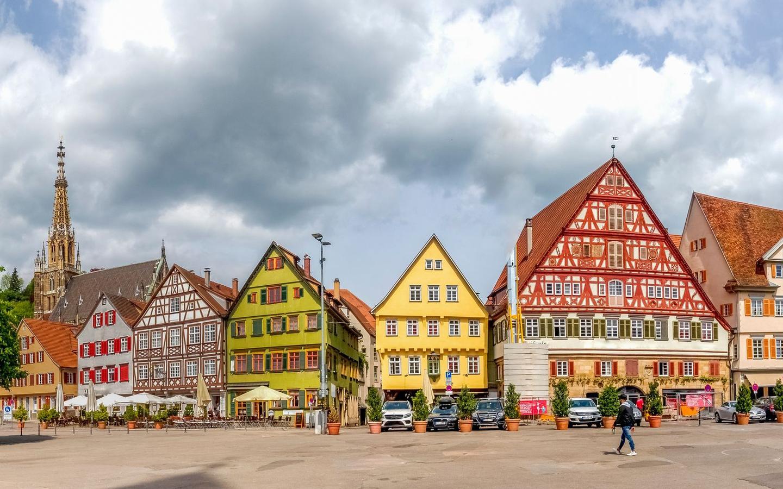Esslingen am Neckar hotels