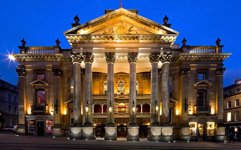 Newcastle-upon-Tyne hoteles