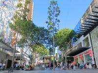 Ξενοδοχεία στην πόλη Brisbane