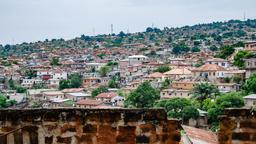 Democratic Republic of the Congo car rentals