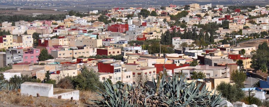 Sefrou Hoteles: 13 Ofertas en Sefrou de hoteles baratos, Marruecos