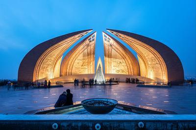 Исламабад — отели