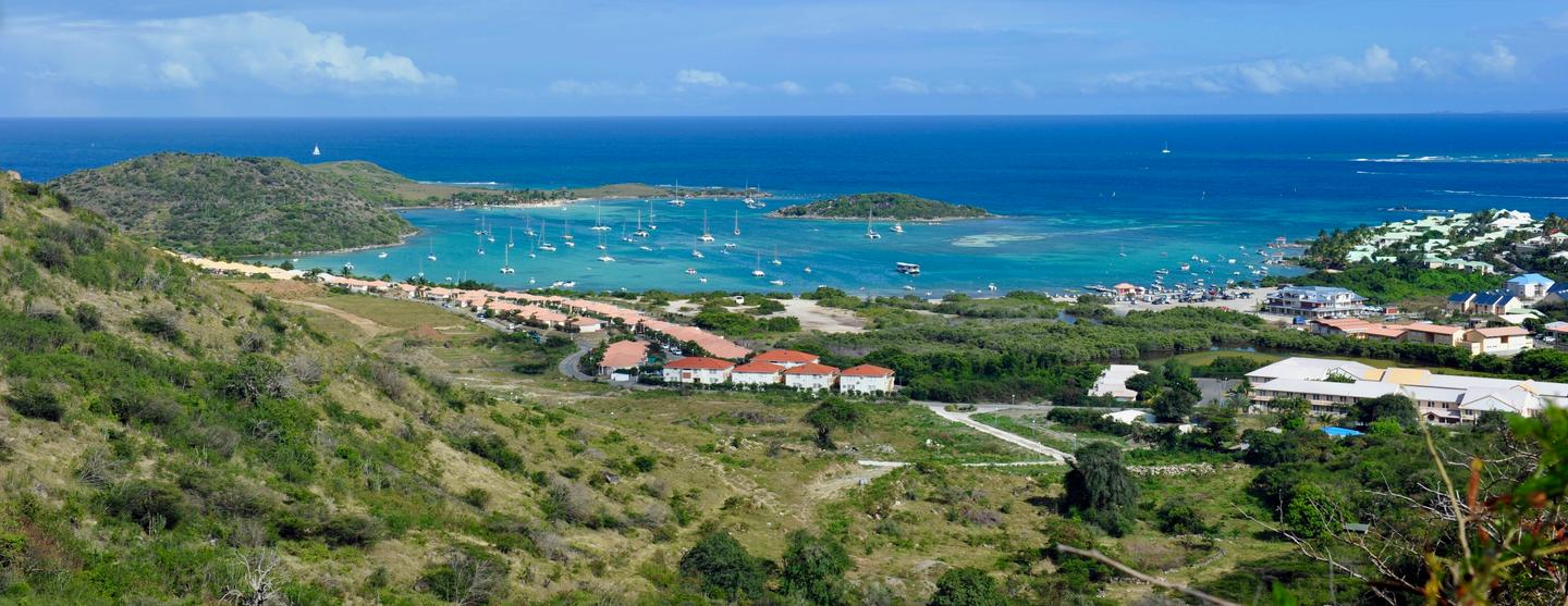 Saint Martin Car Rental
