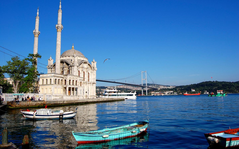 Istanbul hotellia