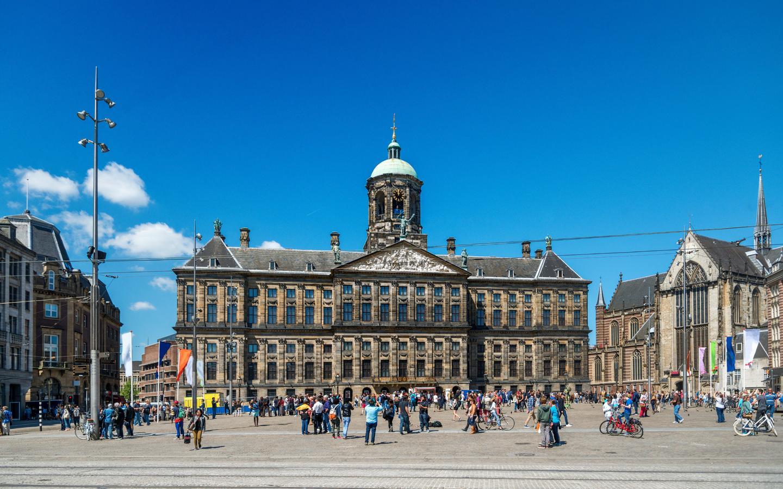 阿姆斯特丹飯店