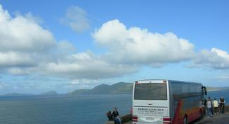 Full-Day Tour of the Dingle Peninsula, Slea Head, and Inch Beach
