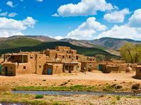 Khách sạn ở Taos