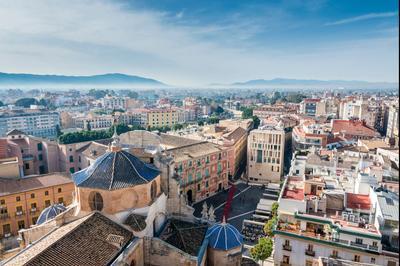 Murcia hotellia