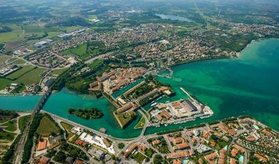 Hotels in Peschiera del Garda