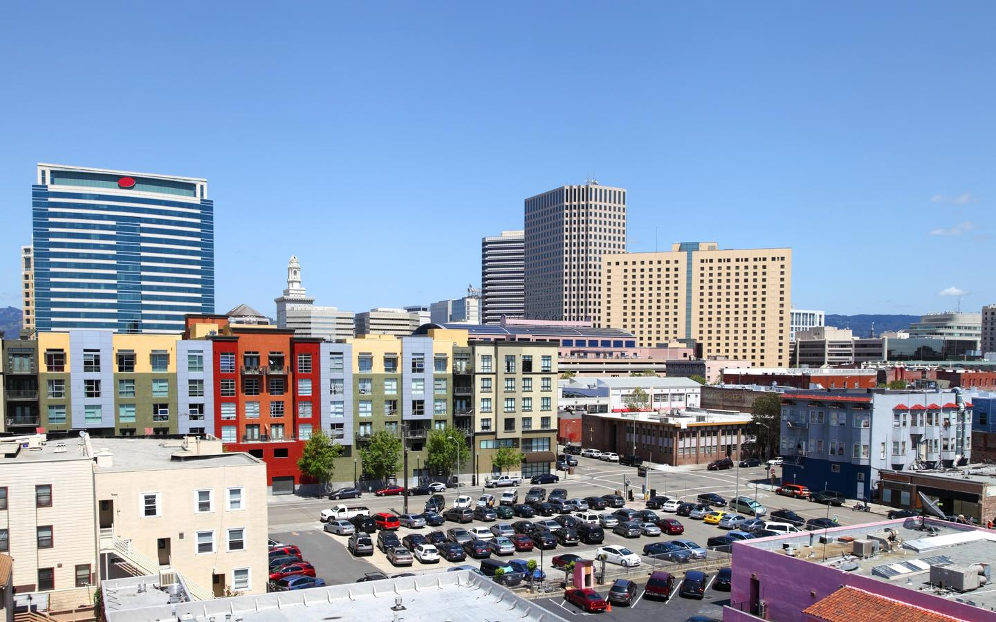 Cheap Flights from Raleigh to Oakland from $238 - KAYAK
