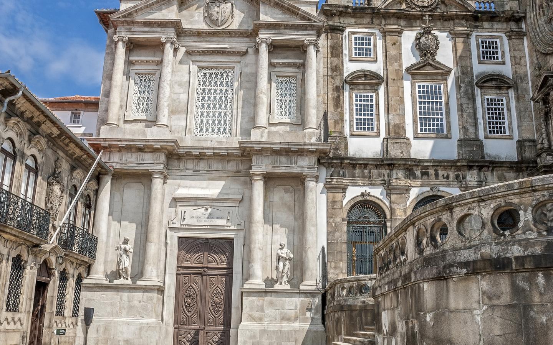 Hotels in Porto
