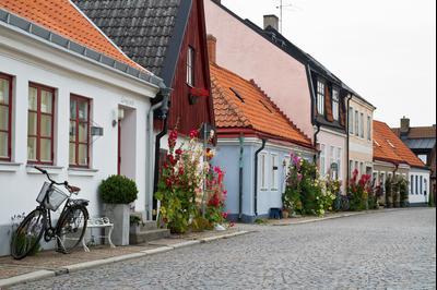 Ystad hotels