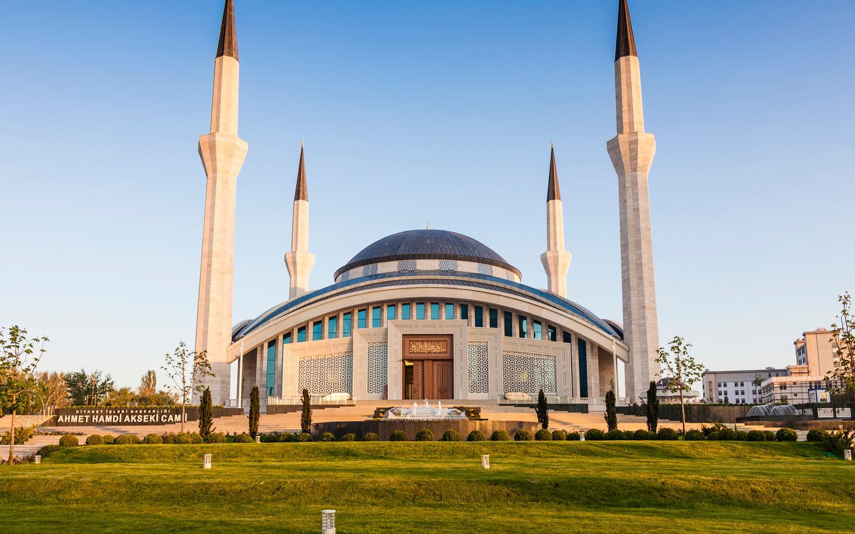 Hôtels à Ankara