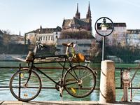 Basel hotels