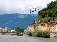 Grenoble hotels