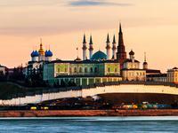 Hoteller i Kazan
