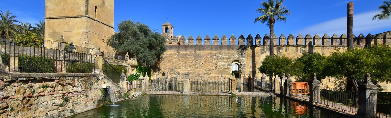 Córdoba hotellia