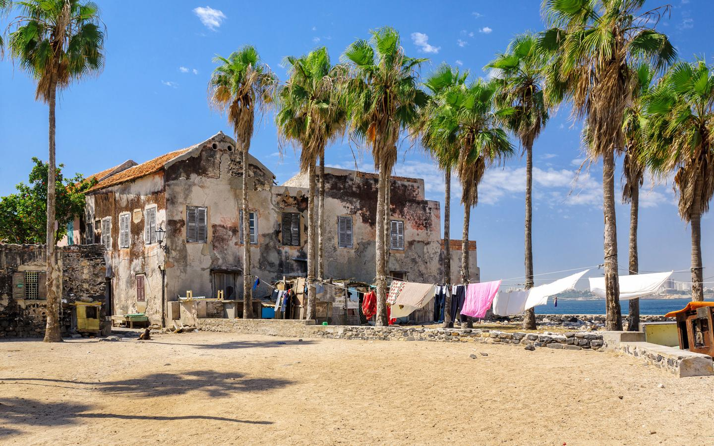 Dakar hotels