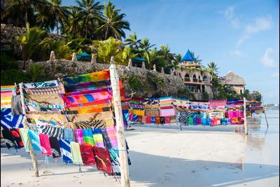 Ξενοδοχεία στην πόλη Mombasa
