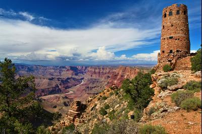 Grand Canyon Village hoteles