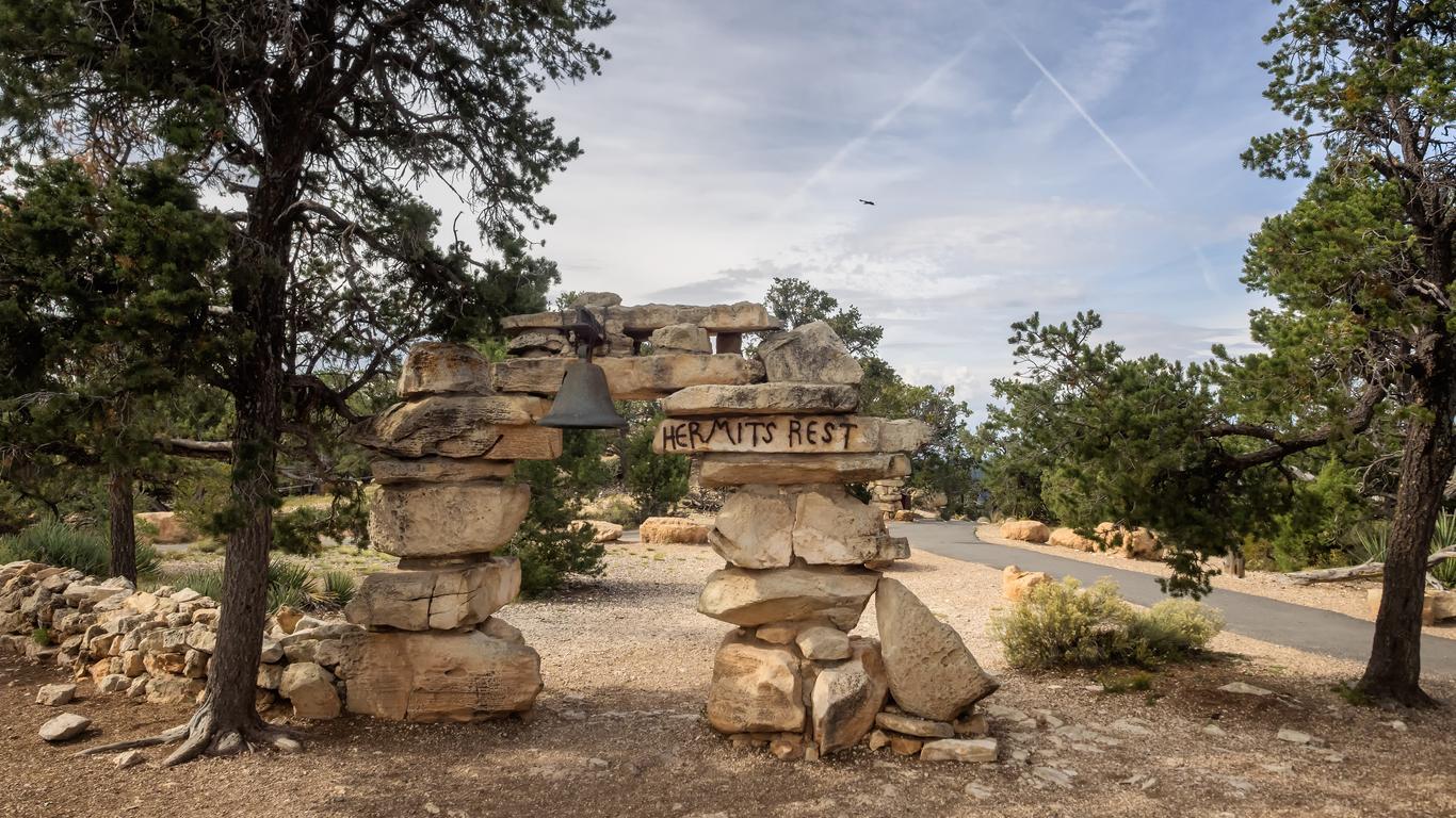 Grand Canyon Village car rentals