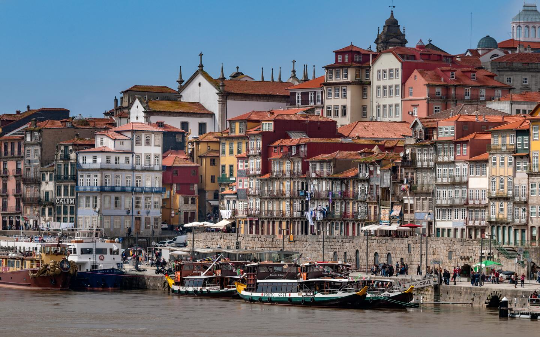 Hoteles en Vila Nova de Gaia