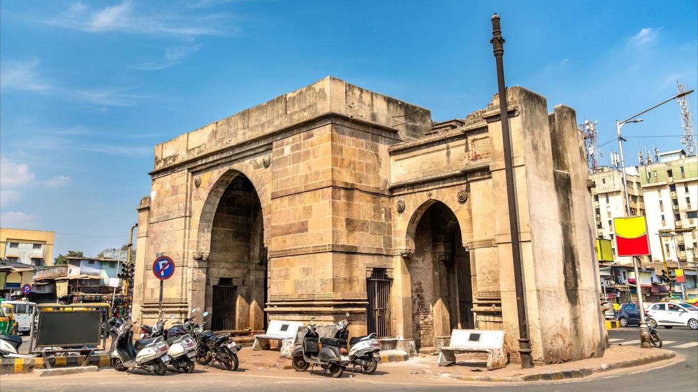 Ahmedabad car rentals
