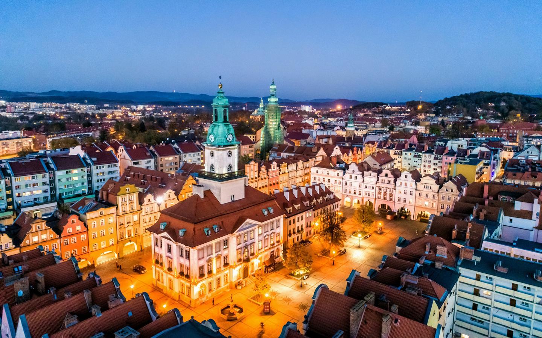 Jelenia Góra hotels