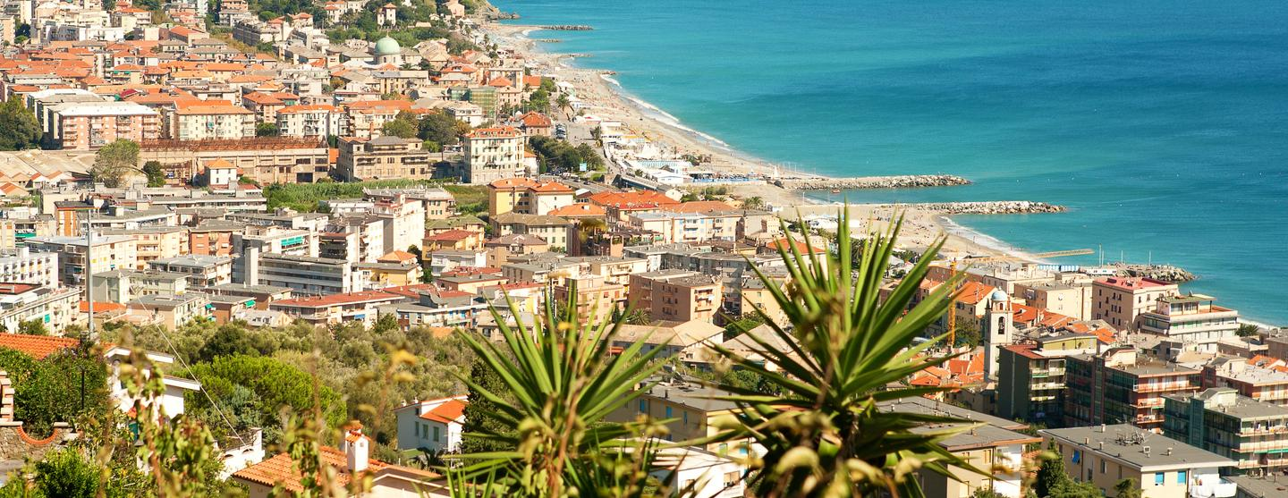 Varazze Pet Friendly Hotels