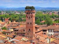 Lucca hoteles