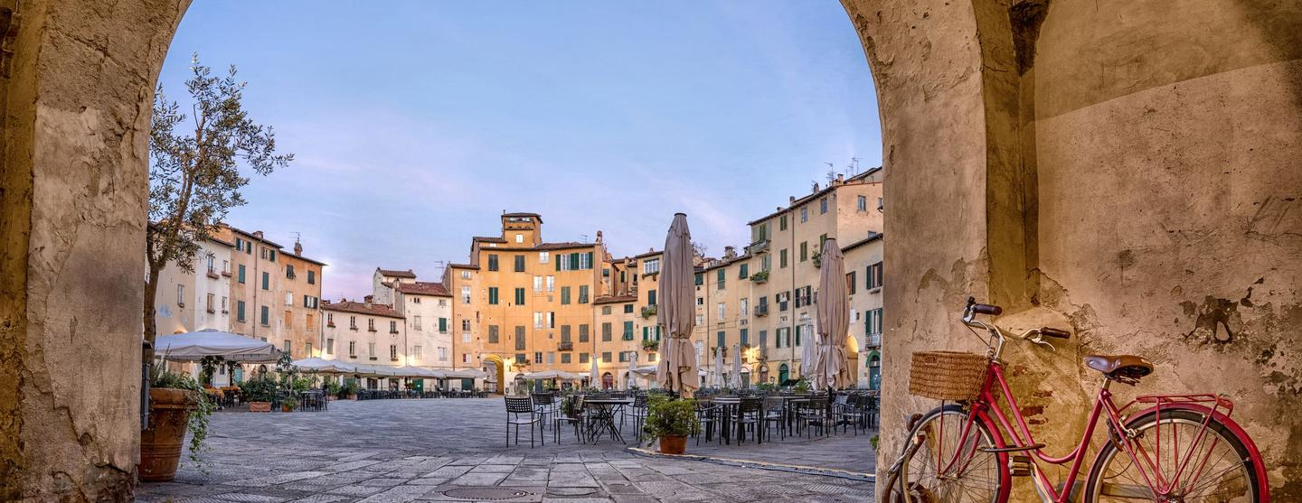 Lucca Boutique Hotels