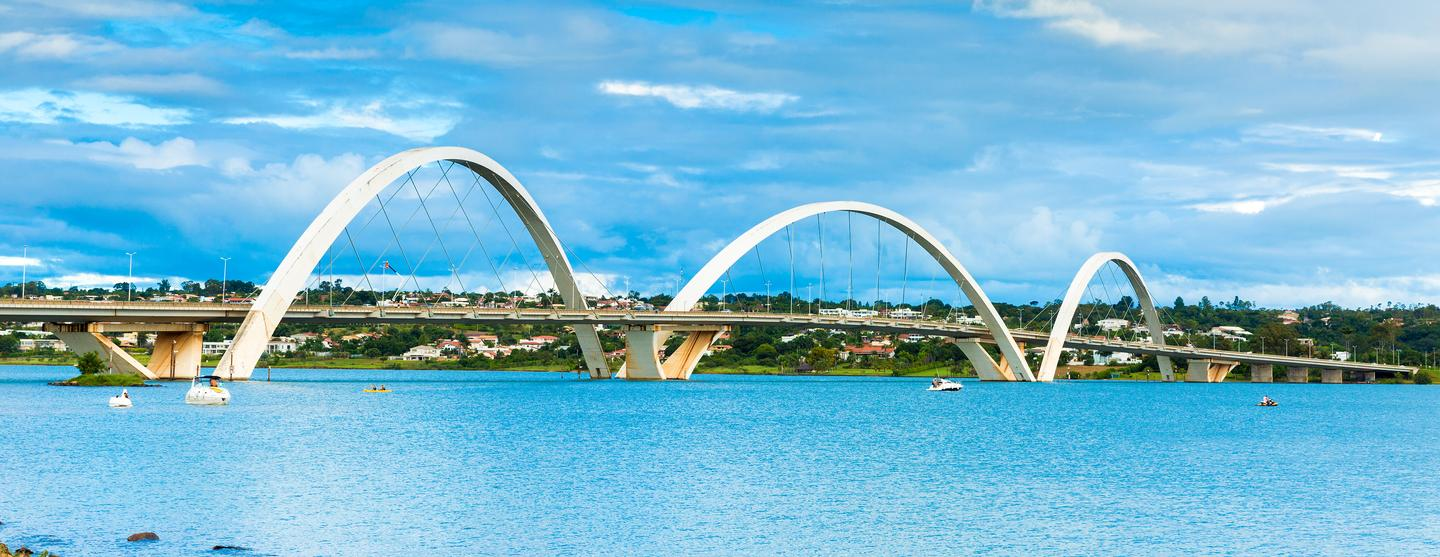 Brasilia Car Hire