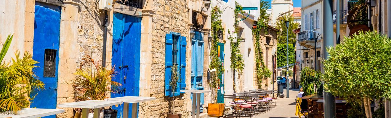 Khách sạn ở Limassol