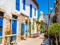 Hotels in Limassol