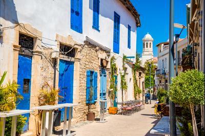 Limassol hotels