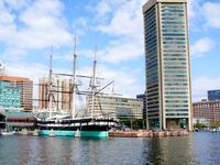 Baltimore hoteles