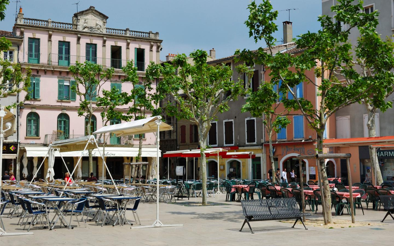 Ξενοδοχεία στην πόλη Valence