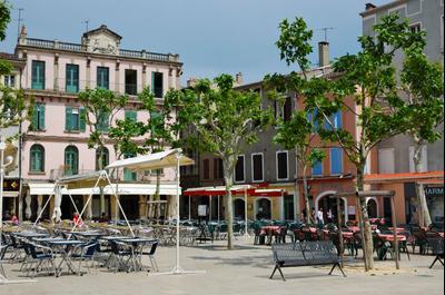 Hôtels à Valence