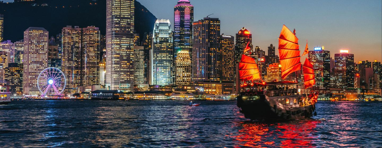 Autonoleggi Hong Kong