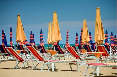 Alba Adriatica hotels