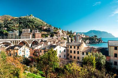 Hôtels à Gênes