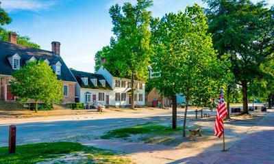 Williamsburg hoteles